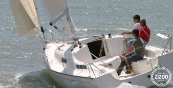Sailboat Jeanneau Sun 2500 2009