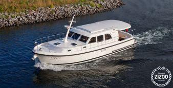 Motor boat Linssen Grand Sturdy 40.9 AC 2016