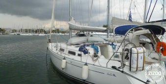 Barca a vela Hanse 342 2006