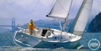 Barca a vela Beneteau Oceanis 37 2010