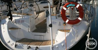 Sailboat Bavaria Cruiser 50 2006