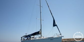 Sailboat Salona 45 2005