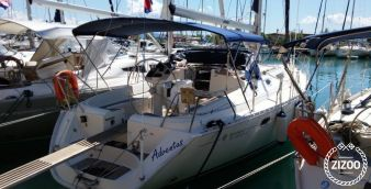 Segelboot Jeanneau Sun Odyssey 42.2 2000