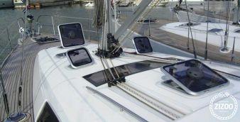 Barca a vela Beneteau Oceanis 50 Family 2011