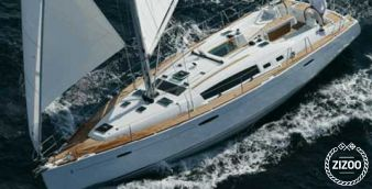 Barca a vela Beneteau Oceanis 46 2011