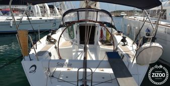 Barca a vela Beneteau First 35 2011