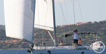 Barca a vela Jeanneau Sun Odyssey 49 i 2010