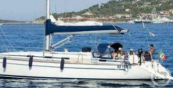 Sailboat Jeanneau Sun Odyssey 49 2006