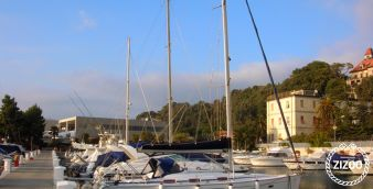 Sailboat Bavaria Cruiser 42 2007