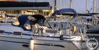 Sailboat Bavaria 42 Cruiser 2007
