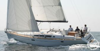 Sailboat Jeanneau Sun Odyssey 45 Performance 2007