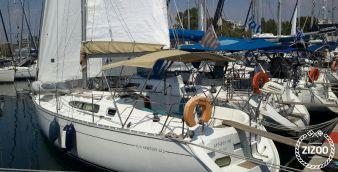 Sailboat Jeanneau Sun Odyssey 32.2 2001