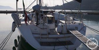 Sailboat Jeanneau Sun Odyssey 45 2007
