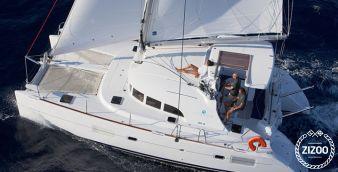 Catamarano Lagoon 380 2015