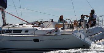 Barca a vela Jeanneau Sun Odyssey 44 i 2010