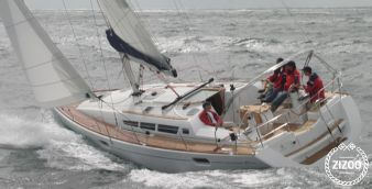 Sailboat Jeanneau Sun Odyssey 42 i 2011