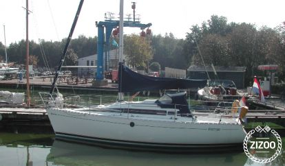 Segelboot Beneteau First 285 (1990)