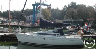 Barca a vela Beneteau First 285 1990