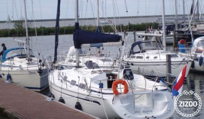 Segelboot Bavaria Cruiser 30 (2005)