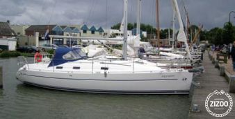 Sailboat Harmony 34 2007