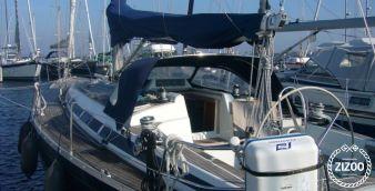 Barca a vela Grand Soleil 43 2000