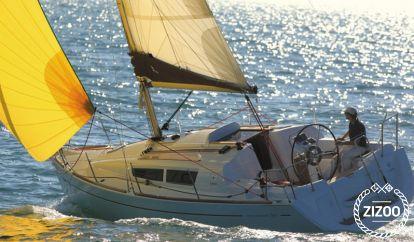 Velero Jeanneau Sun Odyssey 30 i (2009)