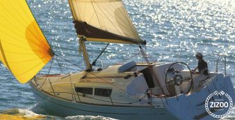 Sailboat Jeanneau Sun Odyssey 30 i 2009