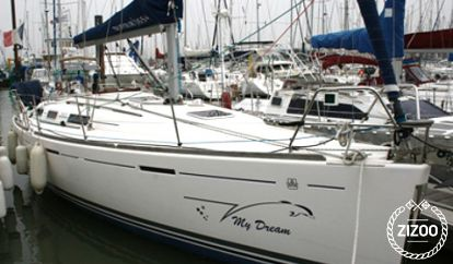 Segelboot Dufour 365 Grand Large (2006)