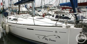 Sailboat Dufour 365 Grand Large 2006