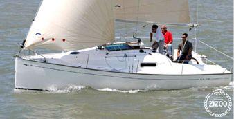 Barca a vela Jeanneau Sun 2500 2009