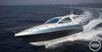Speedboat Sealine SC 38 2011