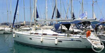 Sailboat Bavaria Cruiser 43 2010