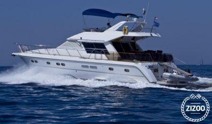Barco a motor Yaretti 1910 (1991)