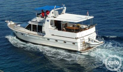 Barco a motor Staryacht 1670 (1990)
