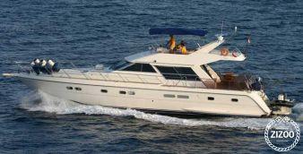 Motorboot Yaretti 2110 1994