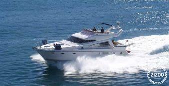 Motor boat Johnson 56 1998