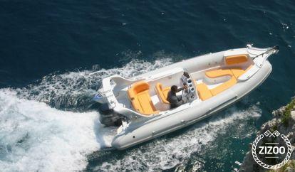 RIB Marine Spirit 640 (2009)