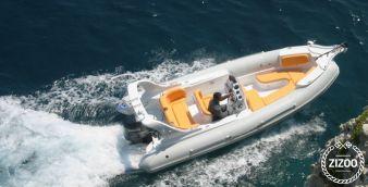 Speedboat Marine Spirit 640 2009