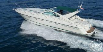 Motor boat Fairline Targa 48 1998