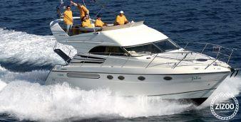 Motor boat Fairline Phantom 40 1996