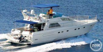 Motorboot Ferretti 49 1995