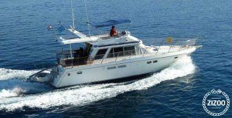Motorboot Yaretti 1570 Heck 1995