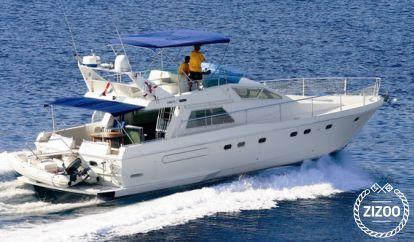 Barco a motor Ferretti 52 (1998)