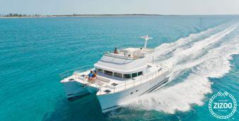 Catamaran Lagoon 44 2007