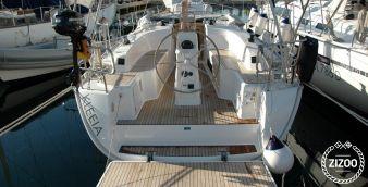 Sailboat Bavaria Cruiser 33 2015