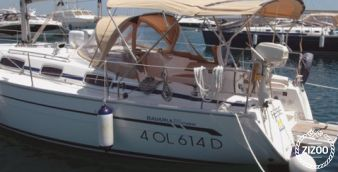 Segelboot Bavaria Cruiser 38 2008