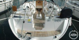 Segelboot Bavaria Cruiser 43 2009