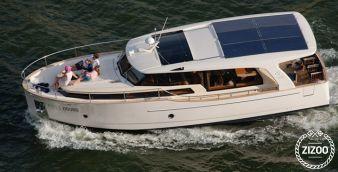 Motor boat Greenline 40 2013