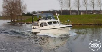 Speedboat Linssen GS 219 2012