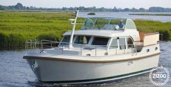 Speedboat Linssen 40.9 AC 2014
